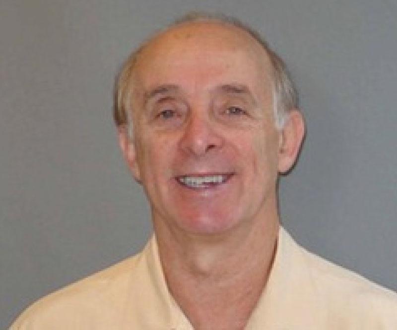 Warren Taff, MD, MPA